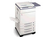 DocuColor 5750 with Splash PCI v6.x