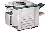 Document Centre 480 Digital Copier