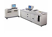 Systeme de production Xerox DocuTech 6100
