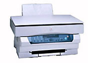 Xerox WorkCentre XE62