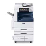 AltaLink C8030 / C8035 / C8045 / C8055 / C8070 Color Multifunction Printer with EX-c C8000 Print Server Powered by Fiery®