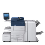 Xerox Color C60/C70 with EX C60/C70 Print Server