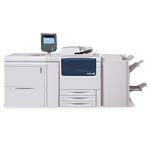 Xerox Color C75 Press con FreeFlow Print Server