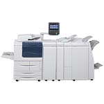 Xerox D136 Copier/Printer and D136 Printer con EFI Fiery Controller