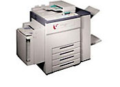 Xerox Document Centre 255DC Digitaler Kopierer