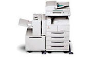 Document Centre 430 Digital Copier
