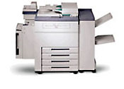 Document Centre 460 Digital Copier