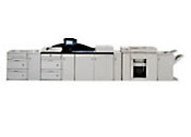 DocuColor 6060 Digital Color Press with Fiery EXP6000
