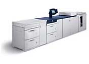 DocuColor 7000/8000 avec Xerox FreeFlow Print Server and DocuSP