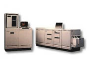 DocuPrint 4850 Highlight Color Laser Printing System