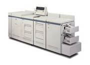 DocuPrint 92C HighLight Colour System