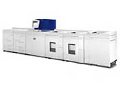 Xerox Nuvera™ 100MX Digital Production System