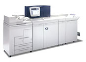 Xerox Nuvera™ 120 Digital Copier/Printer