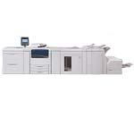 Xerox Color J75 Press with EFI Fiery Controller