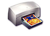 DocuPrint M750 - Colour InkJet Printer
