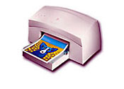 DocuPrint M760 - Impresora de Color de Inyeccion de Tinta