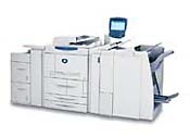 Xerox® 4110 ST avec Xerox FreeFlow Print Server and DocuSP