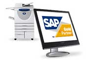 SAP Device Types for Xerox Printers