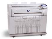 Xerox 6204 Wide Format Printer