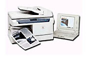 WorkCentre XD103f Digital Copier - Laser Printer