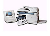 WorkCentre XD105f Digital Copier - Laser Printer