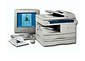 WorkCentre XD120f Digital Copier - Laser Printer