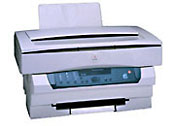 Xerox WorkCentre XE60