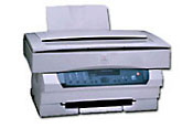 WorkCentre XE80 Digital Copier - Laser Printer