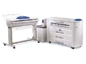 Synergix 510 Series Copy System with Xerox Synergix