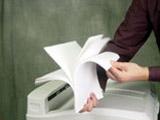 Fan the Paper