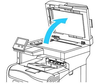 single-pass duplex automatic document feeder